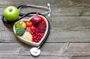 Dietas anti-inflamatórias foram vinculadas a menor risco de doenças cardiovasculares, inclusive AVC