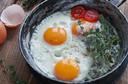 Maior consumo de colesterol ou ovos na dieta associado com maior risco de doença cardiovascular incidente e mortalidade, estudo publicado pelo JAMA
